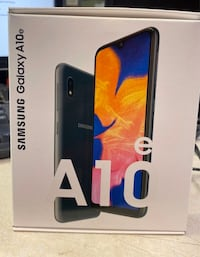 Samsung A10 plus Boost phone