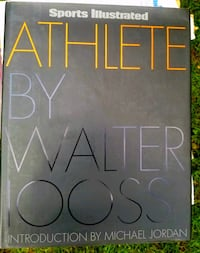 SPORTS ILLUSTRATED: ATHLETE By Walter Loos Clifton