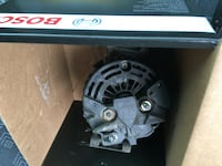 Bosch alternator - Sprinter van Washington, 20009
