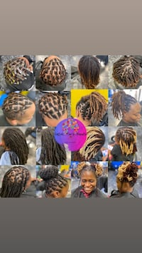Beauty services Capitol Heights