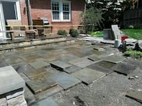 Hardscaping patio in more  [TL_HIDDEN]  Beltsville, 20705