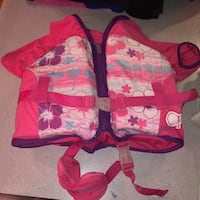 Toddlers OP LIFE VEST  West Valley City, 84128