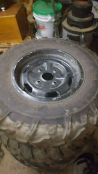 ATV tires and rims Harpers Ferry, 25425