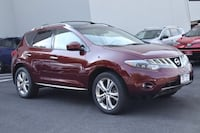 2009 Nissan Murano Falls Church
