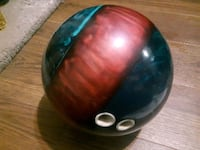RARE Quantum professional bowling ball London, N6C 2Z5