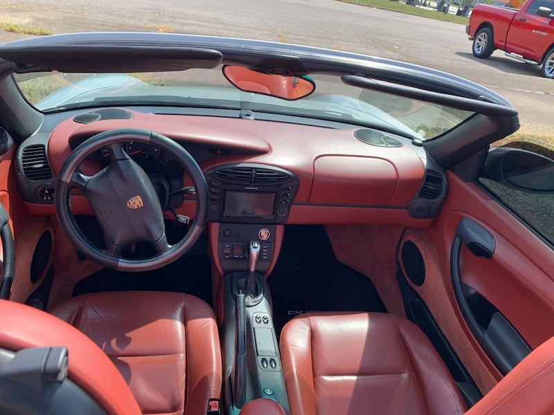 Porsche - Boxster - 1998 FIRM ON PRICE 3c5eb9c9-4471-4ec6-87ab-4d3dc6ae9c7a