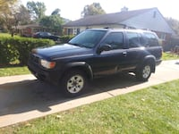 1997 Nissan Pathfinder Warren
