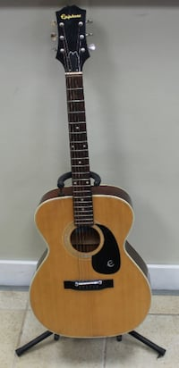Epiphone FT-130 Caballero Acoustic Guitar Westminster