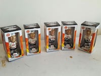 Team Canada Bobble heads British Columbia, V4W 3V5