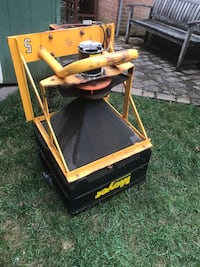 Meyer Mini Spreader no motor. Best offer Great Falls, 22066