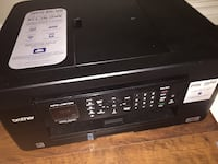 Brother MFC-J497DW printer Waterloo, N2L