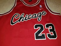 Michael Jordan Chicago Bulls Jersey Olney, 20832
