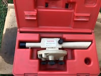 DAVID WHITE REALIST SIGHT LEVEL SURVEYING EQUIPMENT  Carson, 90745
