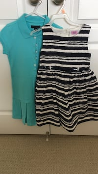 Girls summer dresses Oakville