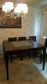Dining table with 8 chairs Dollard-des-Ormeaux, H9B 2N6