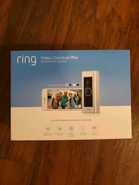 Ring Video Doorbell Pro - Brand New Never Opened Nottingham, 21236