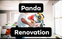 PANDA Contracting AND RENOVATION Markham