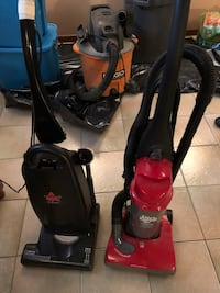 Vacuums for sale Burlington, L7L