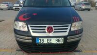 Volkswagen - Caddy - 2007 DSG