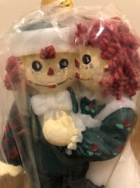 Sealed Candle Raggedy Ann and Andy Randallstown, 21133