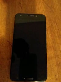 black Alcatel smartphone perfect condition!! Shreveport, 71106