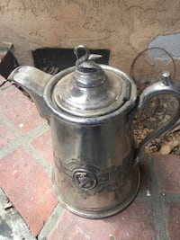 Large Silver Decorative Urn  Long Beach, 90808