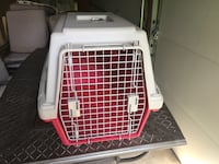 Pet carrier like new, pick up in Glenvew  Glenview, 60025