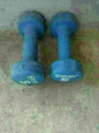 Work out weights Woodland, 95695