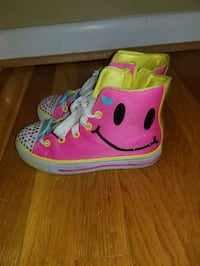 Kids Twinkle Shoes Size 13  Laurel, 20707