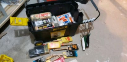 Painter's Toolbox!