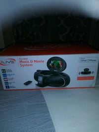 Ilive brand new paid $189 selling for $100