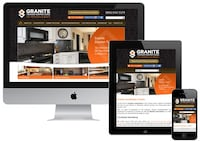 Professional Website with mobile version Innisfil, L9S