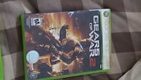 Gears of Wars 2 Xbox 360 Works With Xbox 1 Canandaigua, 14424