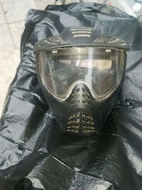 Paintball mask Ventura, 93004