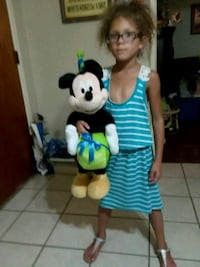Large birthday Mickey mouse $10 Gulfport, 39503