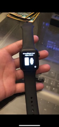 Apple Watch series 4 perfect condition
