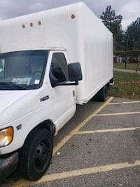 2000 Ford Econoline Van E-350 SUPER DUTY