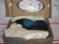 Original 2000 Nike Air Flightposite KG size 13 Arlington, 22201