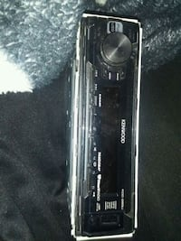 Kenwood Detachable Face Car Stereo Hamilton, L9C 3L9