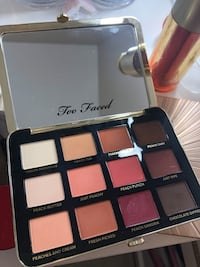 too faced 卡尔加里, T2E 6T3