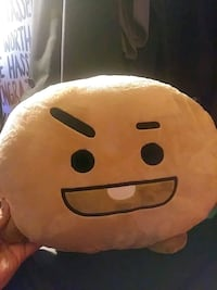 Shooky(bt21) plush Selma, 93662