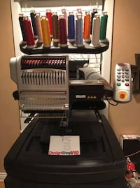 Embroidery machine Louisville, 40207
