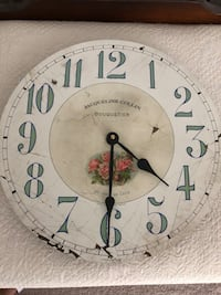 French Country Clock Fairfax, 22030