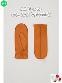 Touch screen winter Leather Glvoes,rabber, winter, pleated, mittens, mitts, amazon
