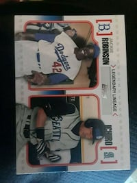lengend topps baseball cards Riverbank, 95367