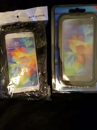 Galaxy S5 Cases Capitol Heights, 20743
