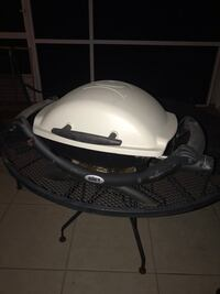 Weber portable grill Midway, 31320