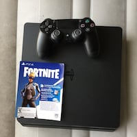 PS4 BRAND NEW (Fortnite edition) Toronto, M5G 1B1