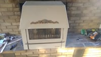 Wood stove Efel vintage great condition  Inwood