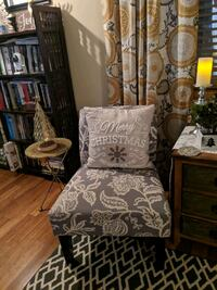 Set of Threshold accent chairs from Target Aliquippa, 15001